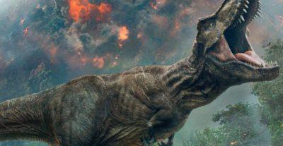Jurassic World: Il Regno Distrutto – Recensione (di Luca Carbonaro)