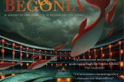 Big Fish & Begonia – Recensione