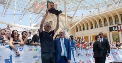 Giffoni 2018: ospite d'onore della giornata di apertura, Andrea Bocelli