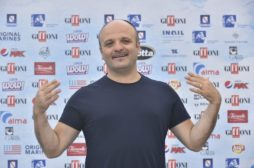 Giffoni 2018 – Intervista a Peppe Iodice: fedele al Napoli forever