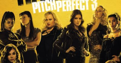 Pitch Perfect 3 – Recensione