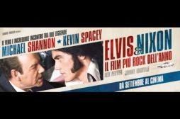 Elvis & Nixon – Recensione