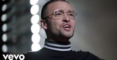 Justin Timberlake, il nuovo singolo è Filthy, disponibile il pre-order del nuovo album