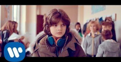Benji & Fede, è online il video di Buona Fortuna con la partecipazione di Leonardo Bonucci