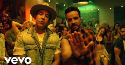 Luis Fonsi pubblica Despacito (Remix) con la partecipazione eccezionale di Justin Bieber