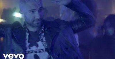 I Maroon 5 presentano il nuovo singolo 'Cold', feat. Future