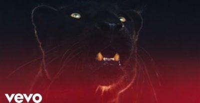 The Weeknd: disponibile il nuovo atteso album Starboy