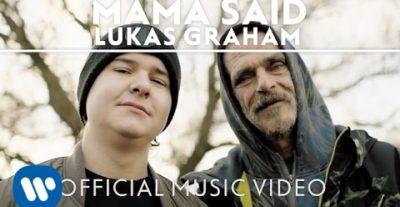 Lukas Graham: dopo lo strepitoso successo di 7 Years, arriva in radio Mama Said