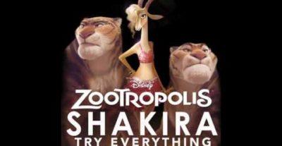 Disney Italia lancia il contest Zootropolis Music Star