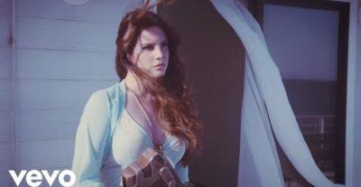 Lana Del Rey: uscirà il 18 settembre il suo nuovo attesissimo album Honeymoon