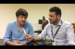 TaorminaFilmFest 2016: Intervista a Fabio De Luigi (VIDEO)