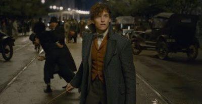 Comic-Con 2018: ecco il nuovo trailer di Animali Fantastici: I Crimini di Grindelwald
