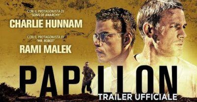 Papillon alla 14esima edizione del Biografilm Festival, dal 27 giugno al cinema