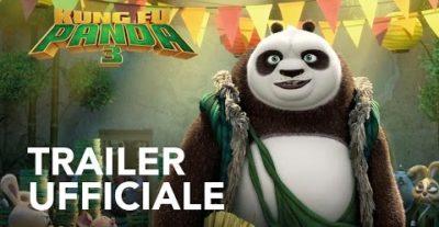 Kung Fu Panda 3 – Recensione