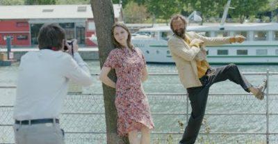 Parigi a piedi nudi: ecco la prima clip del nuovo film di Abel & Gordon
