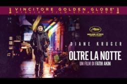Oltre la notte – Il trailer ed il poster del nuovo film con Diane Kruger