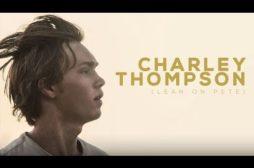 Charley Thompson – Il trailer ed il poster italiano del nuovo film di Andrew Haigh