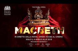 Macbeth – Il trailer dell'opera di Verdi tratta da Shakespeare
