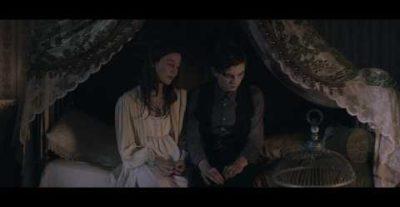 The Lodgers – Non Infrangere le Regole,  due nuove clip dal film
