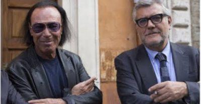 Pertini – Il combattente: ecco due nuove clip con Antonello Venditti e Rapahel Gualazzi