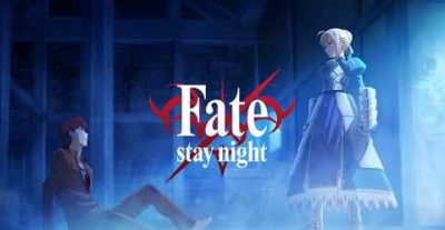 Riprende la Stagione degli Anime al Cinema, primo appuntamento con Fate/Stay Night: Heaven's Feel I. Presage Flower