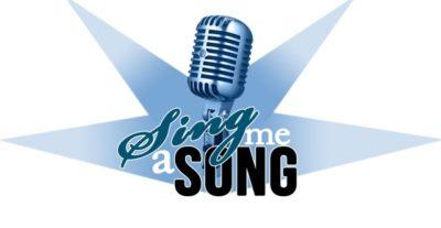 Tutto pronto per la seconda edizione del #SINGMEASONG