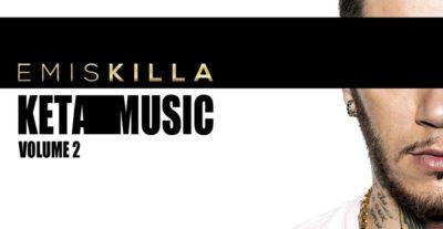Emis Killa è pronto a rilasciare Keta Music Vol.2