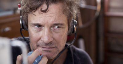 Il mistero di Donald C. di James Marsh con Colin Firth e Rachel Weisz in uscita il 5 aprile