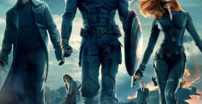 Captain America: The Winter Soldier – Recensione