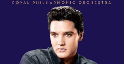 Il nuovo album di Elvis Presley è già in vetta alle classifiche