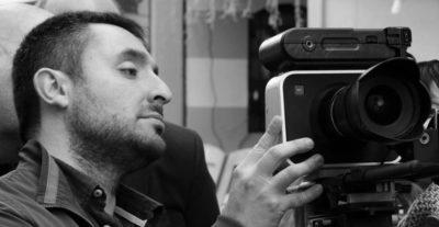 Intervista al regista Alessio Ciancianaini: L'Italia del cinema: speranze, desideri e realtà