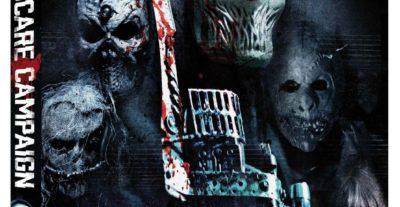 Scare Campaign e Yakuza Apocalypse, gli horror di maggio targati Midnight Factory arrivano in Blu-ray