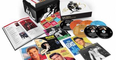 A marzo Elvis Presley rivive con una monumentale serie antologica