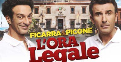 """Warner Bros. Home Video – Ficarra & Picone e Will Smith in Blu-Ray con """"L'ora legale"""" e """"Collateral Beauty"""""""