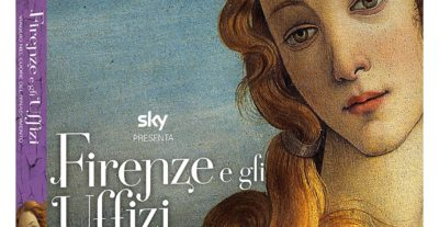 La Grande Arte – Firenze e gli Uffizi rinascono in 3D e Ultra HD 4K