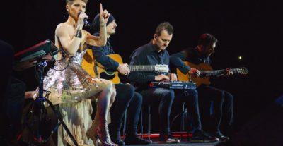 Alessandra Amoroso: all'Arena di Verona il gran finale del progetto Vivere a Colori