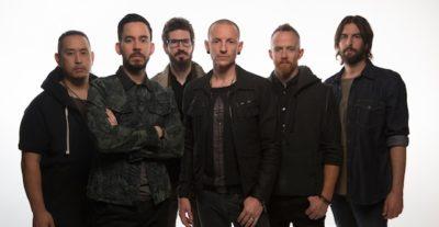 """Linkin Park: il nuovo singolo """"Final Masquerade"""" in radio da venerdì 1 agosto"""