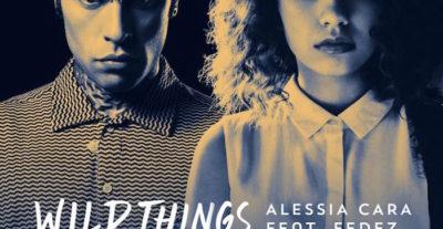Alessia Cara pubblica il nuovo singolo Wild Things con la partecipazione di Fedez