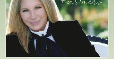 Barbra Streisand – Partners – Recensione