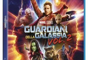 Guardiani della Galassia Vol. 2 – In Home Video dal 30 agosto con Disney Italia