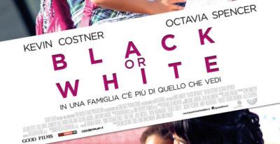 Black or White – Recensione