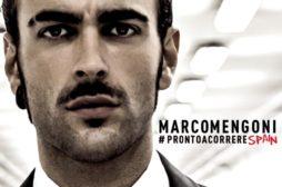 Marco Mengoni debutta con #PRONTOACORRERE in Spagnolo