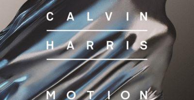Calvin Harris – Motion – Recensione