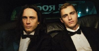 The Disaster Artist: curiosità sul nuovo film con James Franco