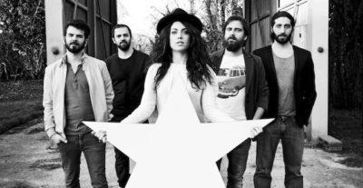 I Santa Margaret sono gli artisti del mese di MTV New Generation
