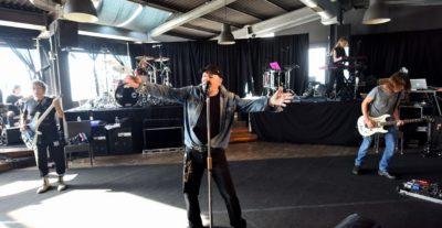 Vasco Rossi riparte dagli stadi con VascoNonStop Live, video e prime immagini del backstage