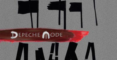 Depeche Mode: Spirit si riconferma album più venduto in Italia