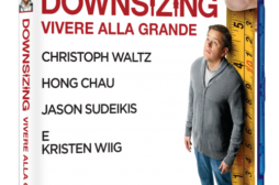 Downsizing – Dal 23 maggio in DVD e Blu-Ray con Universal Pictures