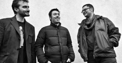 Francesco Negro Trio: Concerto in streaming dal 26 al 30 maggio
