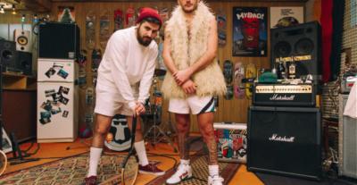 Il video di Semplice, il nuovo singolo dei Fratelli Quintale